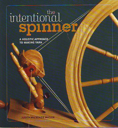 intentional spinner